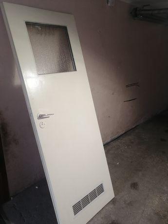 Drzwi lazienkowe 70cm