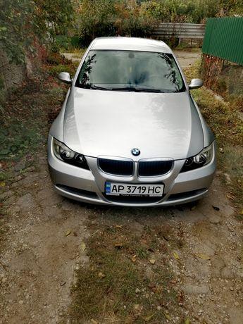 Продам BMW 320 d