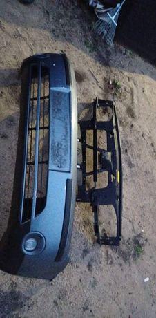 Zderzak przedni ford mondeo MK3