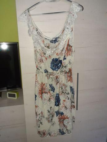 Tunika i sukienka letnia