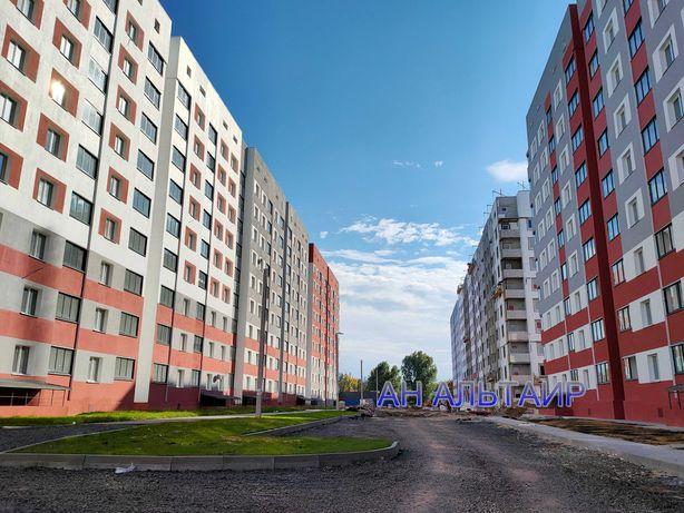 24500$! ЖК Гидропарк, дом №8! 1 ком квартира S=36,77 м2,этаж 2й!