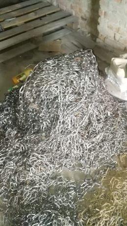 Продам цепки для телят