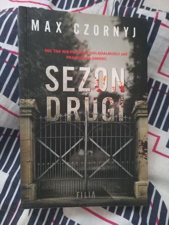 Sezon Drugi Max Czornyj