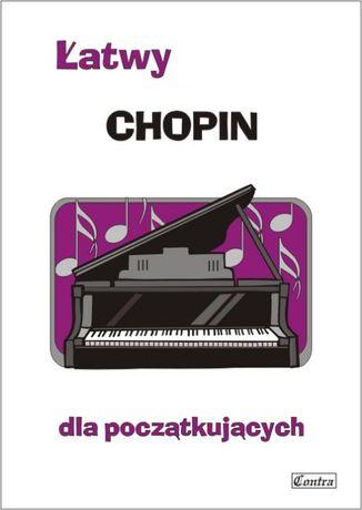 Nuty Łatwy(e) na Fortepian/Pianino/Keyboard/Syntezator/Organy