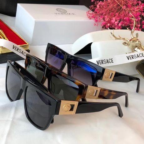 Okulary przeciwsłoneczne Versace VS372 NOWE, oryginalne opak. cert.
