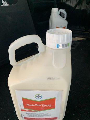 Майстер Пауер гербицид для кукурузы от Bayer