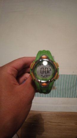 Relógio digital para criança na caixa