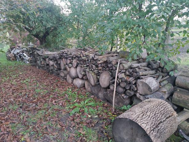 Продам дрова Ясен