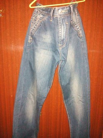 Мужские джинсы Р 34, наш 50
