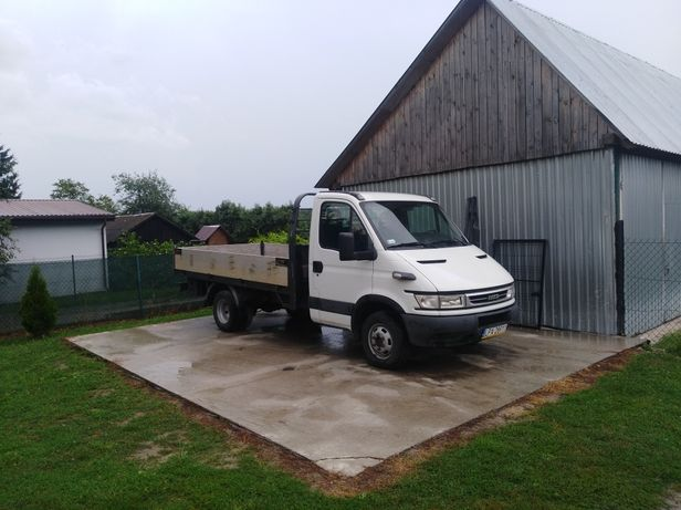 Iveco Daily 35c14 hpi 3.0