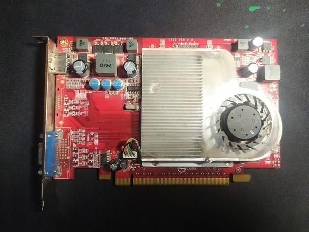 NVIDIA GeForce GT 320 1Gb DDR3 128bit PCI-E 16x