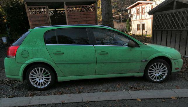 Opel signum sprzedam