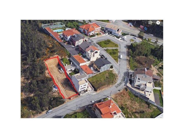 Terreno Urbano | Quinta da Missilva | Baguim do Monte