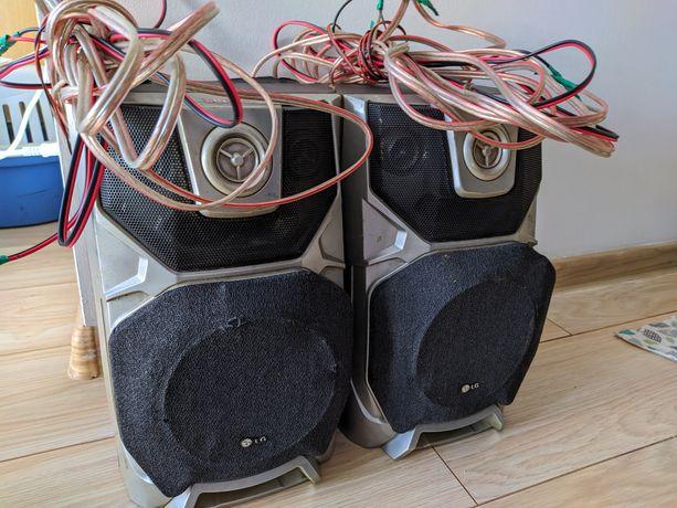 Używane Głośniki LG