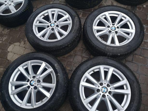 Диски 5*120 R18 BMW