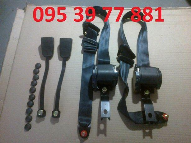 Ремни безопасности инерционные ваз 2101 2102 2103 2104 2105 2106 2107
