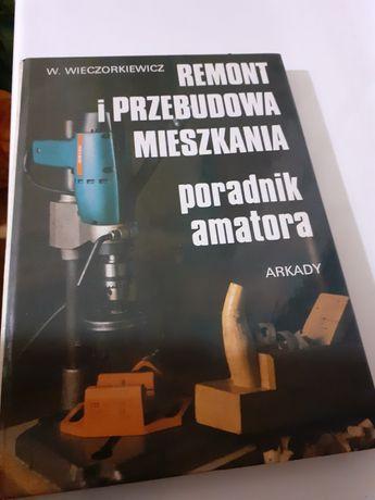 Remont i  przebudowa mieszkania W. Wieczorkiewicz