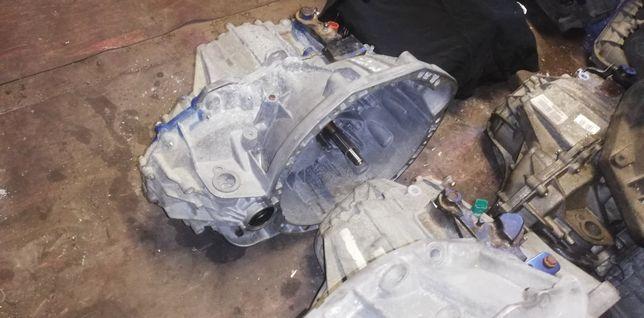 Skrzynia biegów Renault Master Movano 2.5 dci PF6006