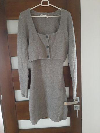 Komplet Zara rozmiar M