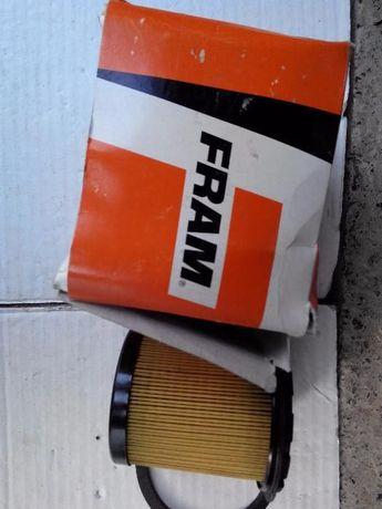 Топливный фильтр на Renault Kangoo