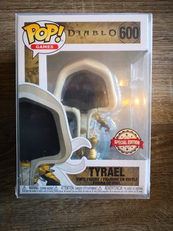 Funko Pop Tyrael #600 Diablo w protektorze
