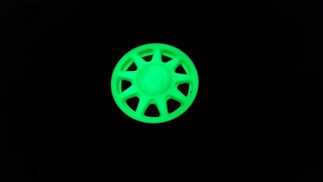 Краска флуоресцентная светонакапливающая светится в темноте ночью бало