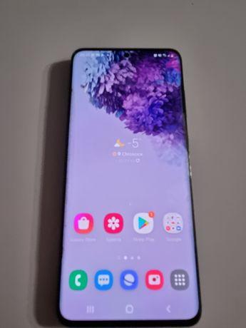 Samsung Galaxy s20 szary gwarancja do 04.22