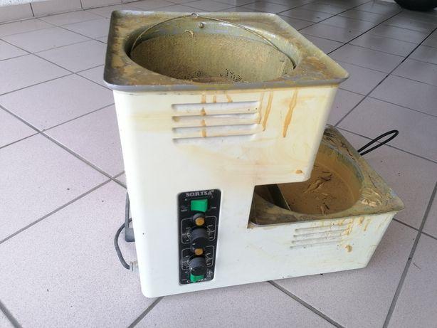 Máquina depilação cera
