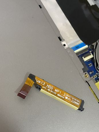 Flex sata Samsung Np530u3c