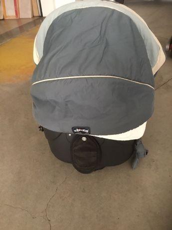Cadeira viagem bebé Chico