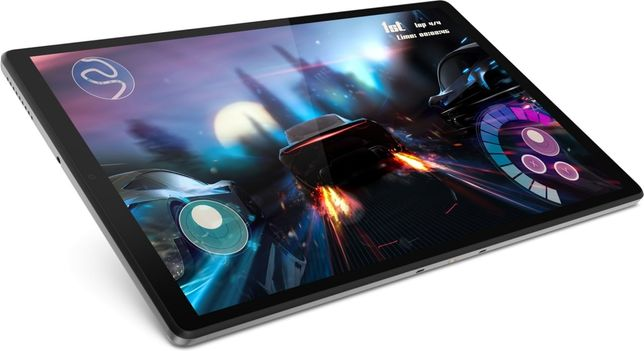 Планшетний ПК LENOVO TAB M10 Plus WiFi 4/64GB Сірий (ZA5T0029UA)  10.3