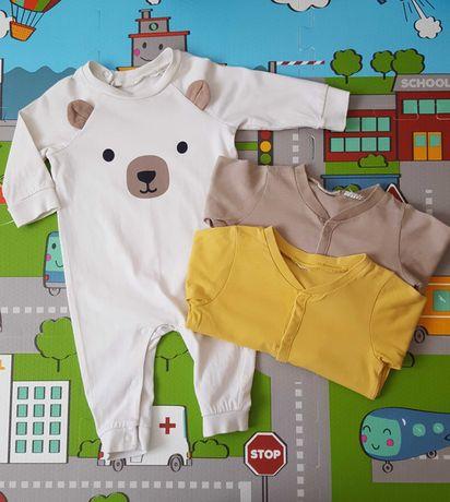 Pijamas bebé 3/6 meses