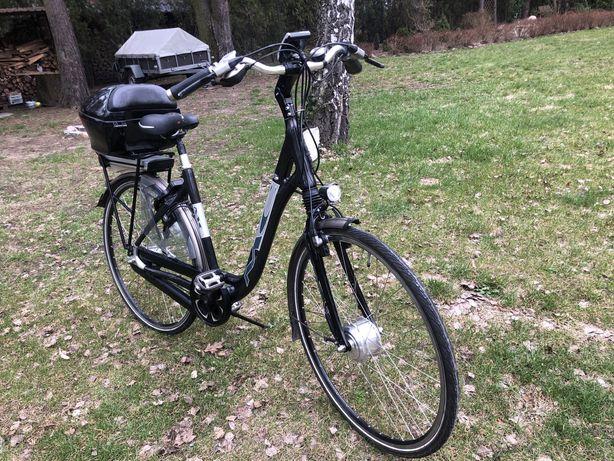 Rower elektryczny Multicycle MC Carbon 2015