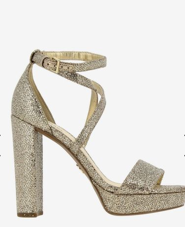 Michael Kors koturna, sandały, szpilki, wesele