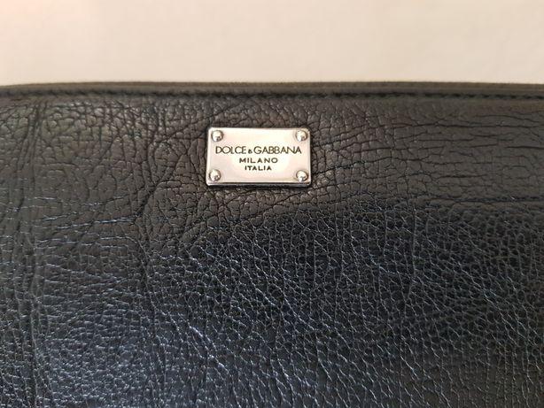 Портмоне, кошелек, бумажник, клатч Dolce Gabbana оригинал