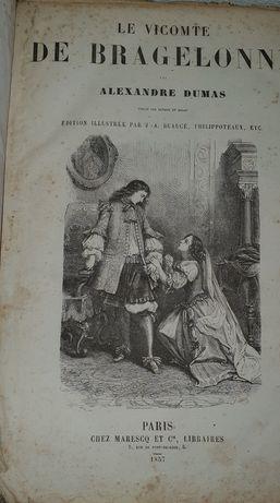 Livros séculos 18 e 19 - XVIII e XIX