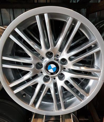 Nowe felgi aluminiowe BMW M -PAKIET ,orginał 18 cali 8J ET24