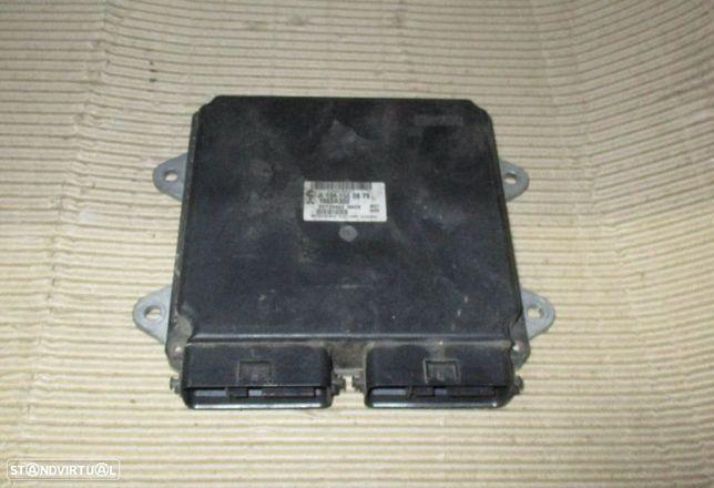 Centralina para Mitsubishi Colt 1.1 gasolina (2006) A1341500879 1860A300 E6T42483