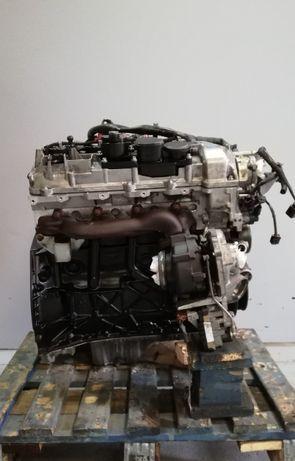 Motor Mercedes C 220 CDI Ref: 646.963