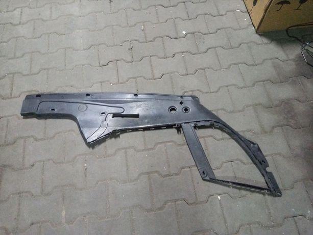 prawe mocowanie BMW F01 F02 F04