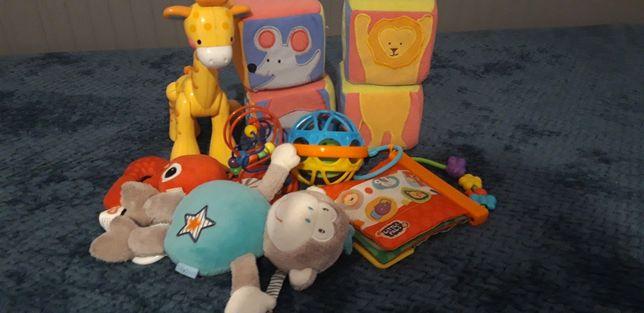 Zabawki dziecięce