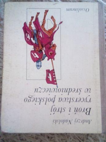 Książki różne mix