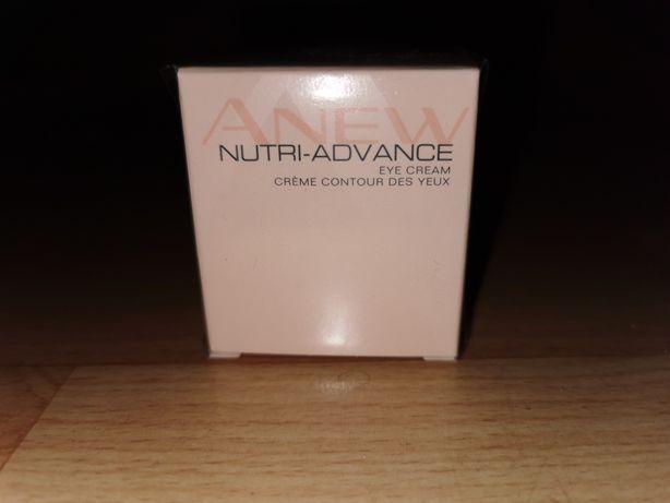 Odżywczy krem do pielęgnacji okolic oczu Avon Anew Nutri - Advance 15