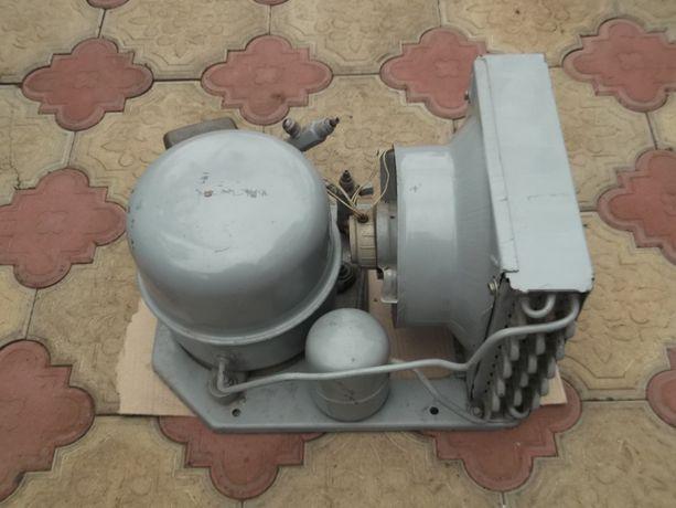 Холодильная установка, холодильный агрегат ВC630(2)М