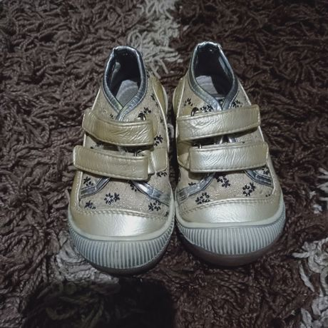 Buty dziewczęce rozmiar 20