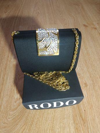 Клатч Rodo platinum
