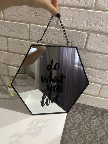 Зеркало декор