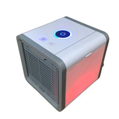 Przenośny klimator odświeżacz nawilżacz 3w1