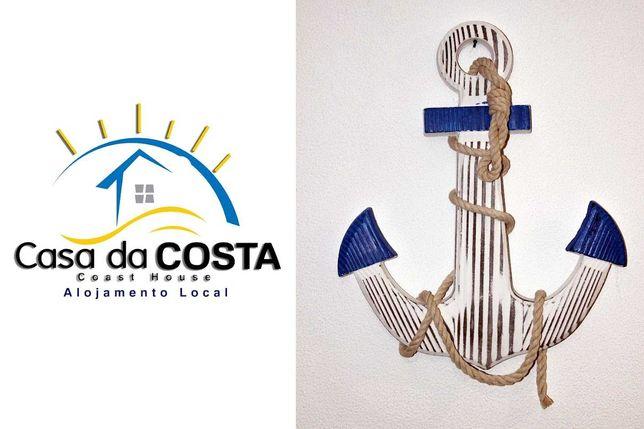 FÉRIAS! Casa da Costa - Coast House