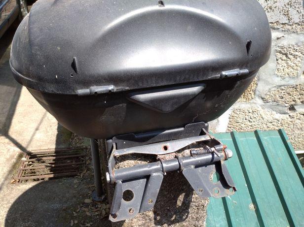 Mala para scooter Piaggio MP3/outras